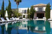 For sale a beautiful villa in Cala Jondal in Ibiza (4)