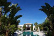 For sale a beautiful villa in Cala Jondal in Ibiza (5)