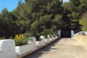 Rustic property in Ca Ses Lluques on Ibiza (4)