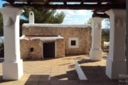 Rustic property in Ca Ses Lluques on Ibiza (8)