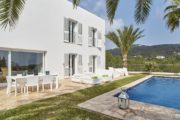 Villa in Cap Martinet with nice sea views for sale (2)