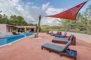 Amazing renovated villa close to Santa Gertrudis