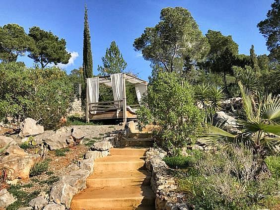 House near Es Porroig in Es Cubells Sant Josep de sa Talaia