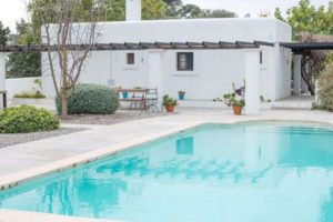 Nice country house in Sant Josep de sa Talaia