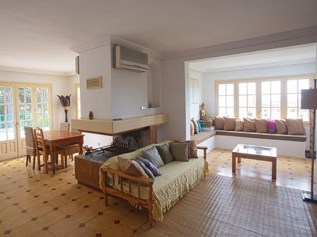Nice Villa in a fantastic location in Can Tomas close to the local facilities