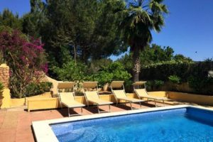 Charming 6 bedrooms villa near to San Antonio and San Rafael