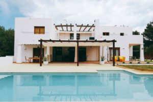Spectacular house in ibicenco style completely renovate near Ibiza