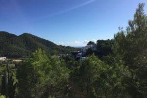 Two houses in Cala Llonga walking distance to the beach