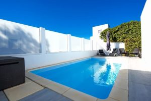 Charming house close to Ibiza with 125m² living area