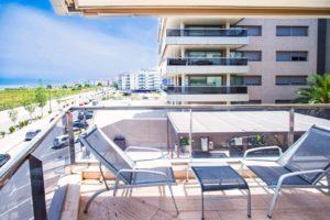 Apartment in Marina Botafoch in Nueva Ibiza for sale