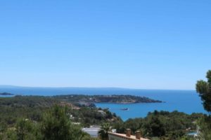 Building plot with amazing sea views in luxurious urbanization Vista Alegre
