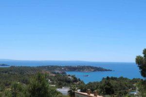 Building plot with amazing sea views in luxurious urbanization Vista Alegre