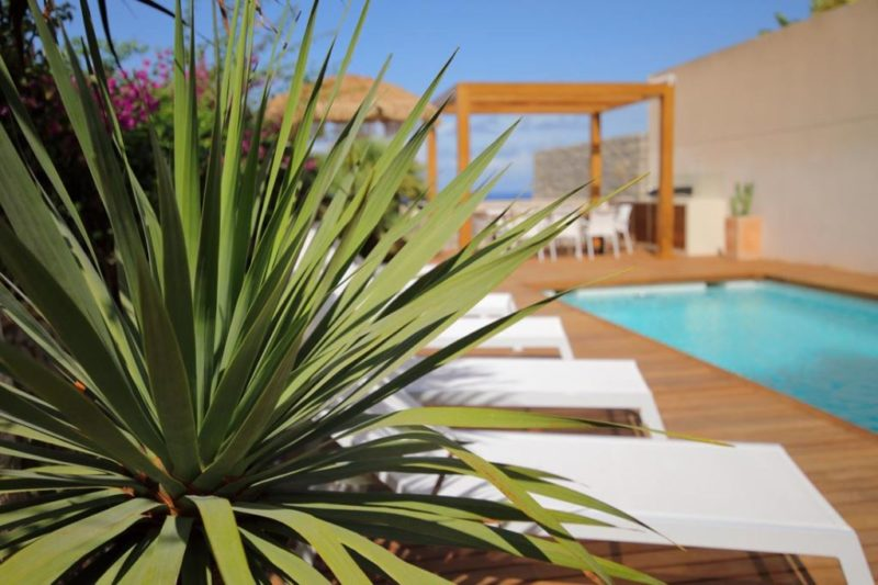 Terraced house with 3 bedroom for sale in Cala Vadella